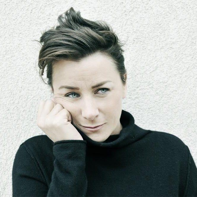 Melissa Ferick