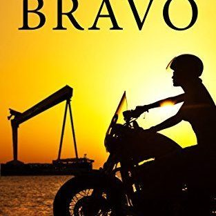 Janet Pywell ellie Bravo