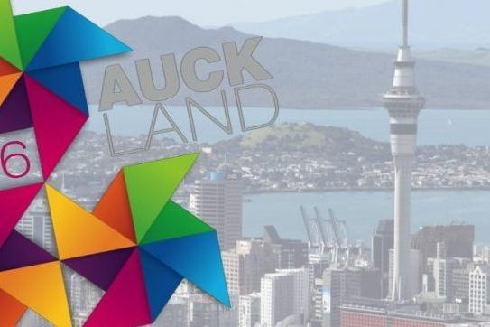 Asia Pacific Outgames 2016