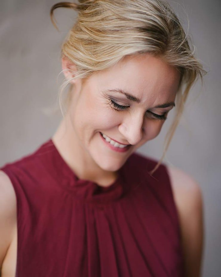 Julia Billington