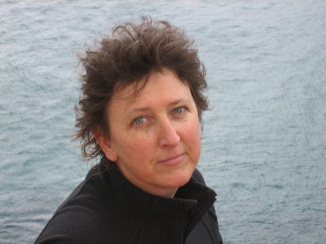 Louise Wadley