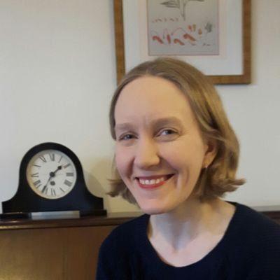 Dr Rebecca Jennings