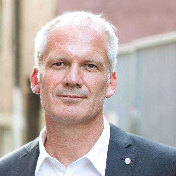 Nicolas Parkhill CEO Acon
