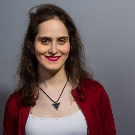 Abby Stein
