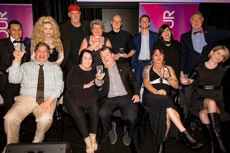 The Honour Awards Acon