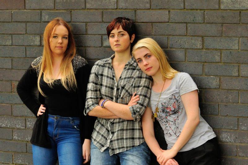 Groundbreaking New Aussie LGBT Teen Drama Arrives
