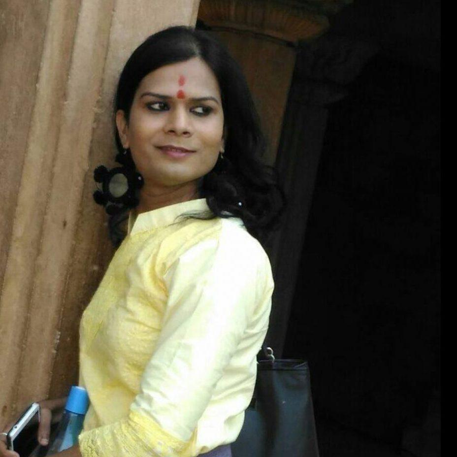 India's First Transgender Judge