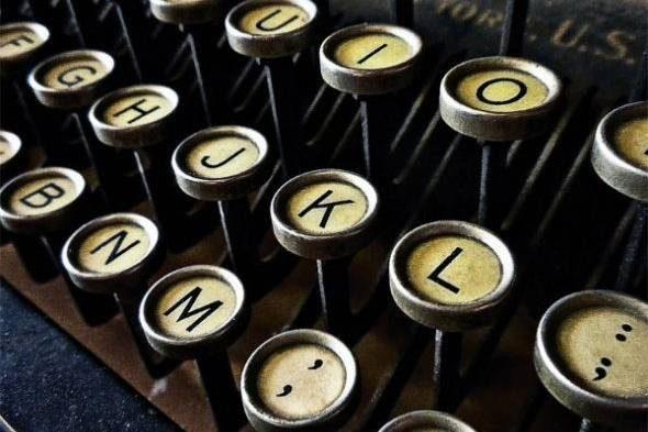 Twenty-Six Lesbian Letters