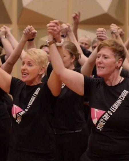 sydney-gay-and-lesbian-choir
