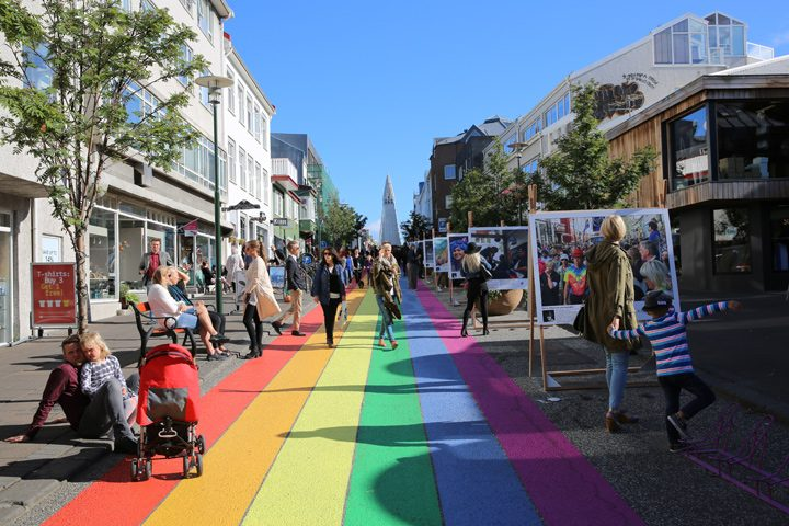 curve-magazine-Rainbow-street-marketing-Reykjavik