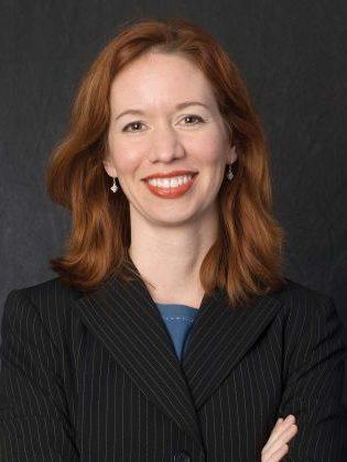 Camilla B. Taylor, Lambda Legal's Director of Constitutional Litigation