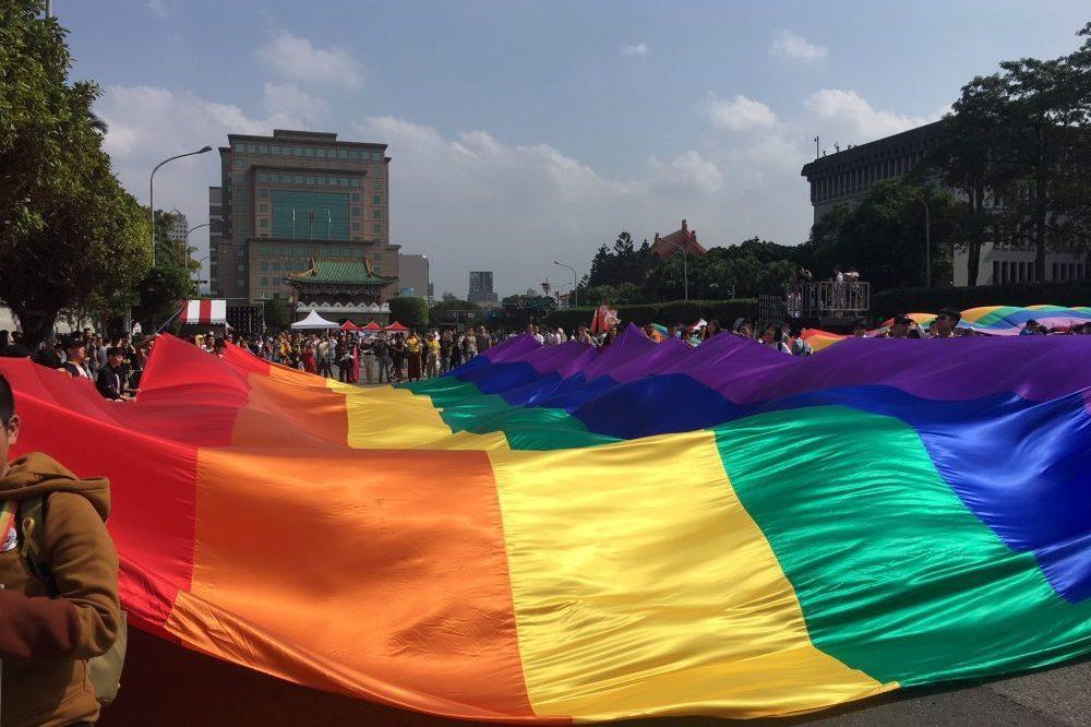 TaiwanPrideParad