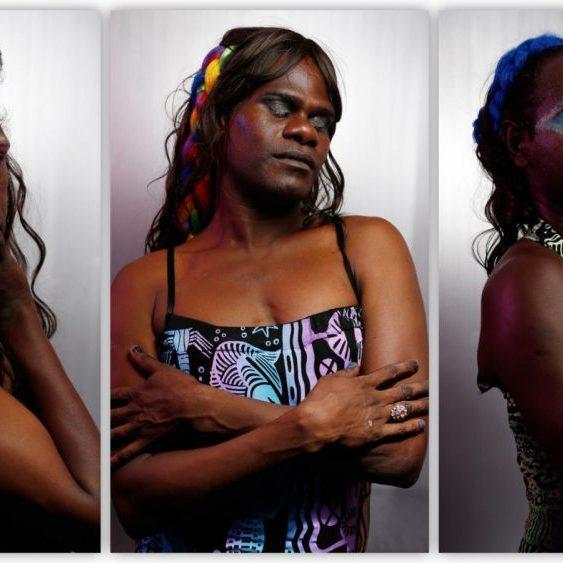 Trans Women Of Colour