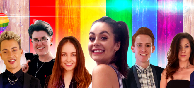 LGBTQ Dating Show