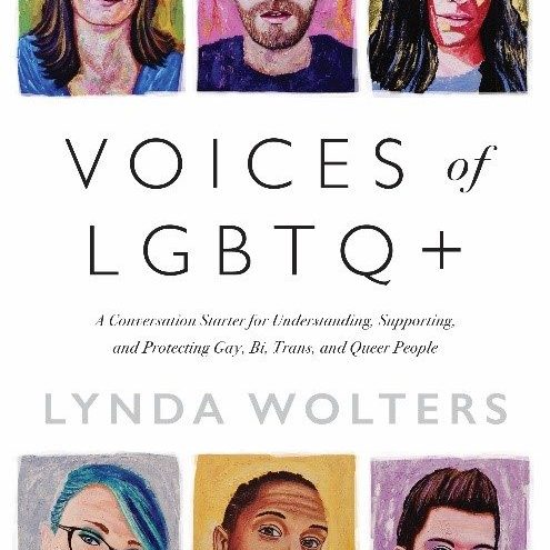 Voices of LGBTQ