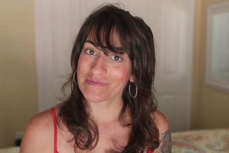 Arielle Scarcella