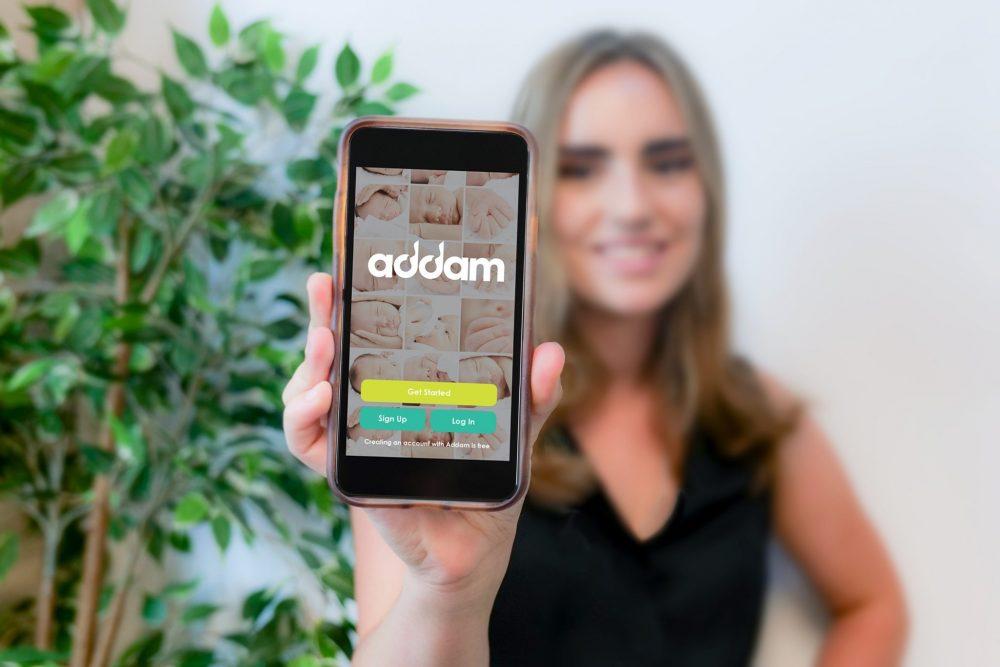 Addam App