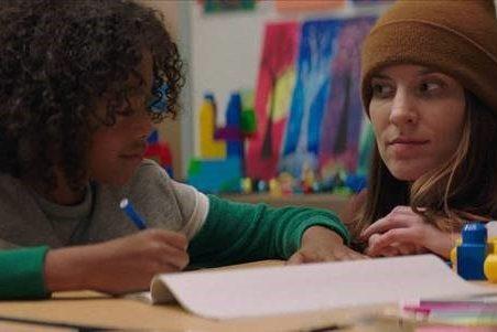 Still from Australian film My Fiona