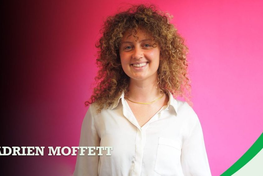 LOTL interview with Adrien Moffett