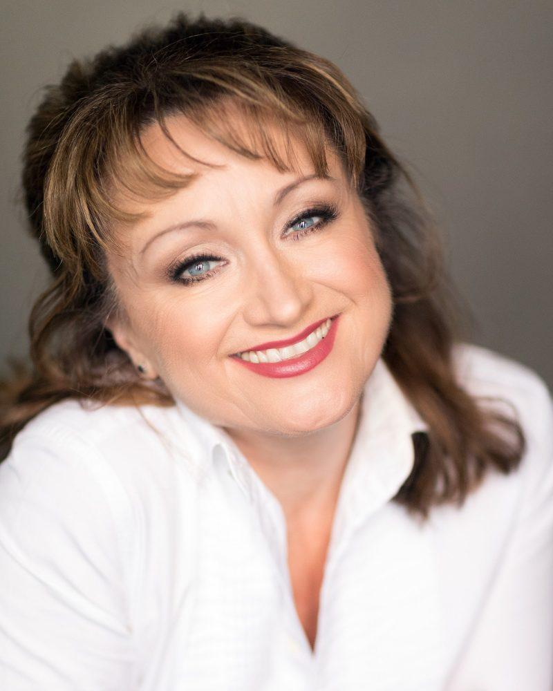 Caroine O'Conner