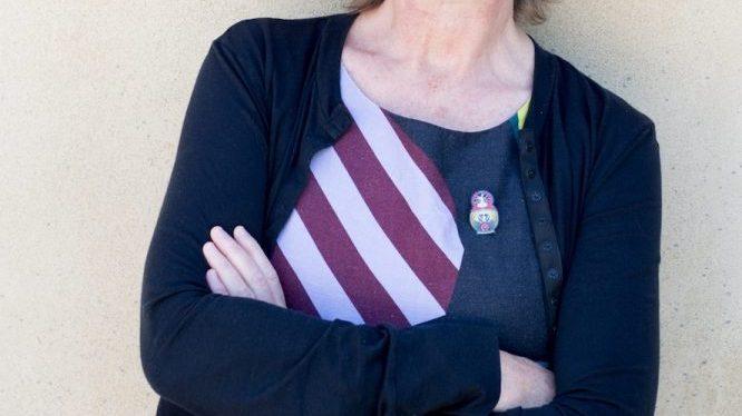 Catherine Barrett join Rainbow Rose, Mammogram Screening. lotl