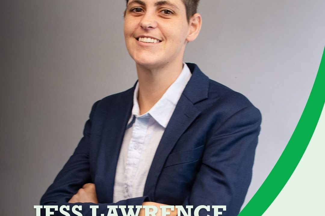 LOTL interview with Jess Lawrence