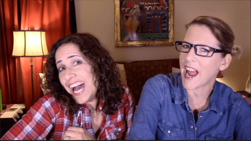 Ask A Lesbian Couple With Lacie And Robin