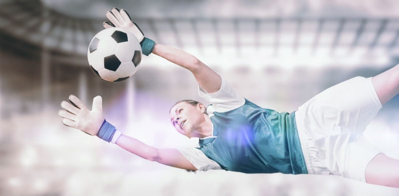 Woman's Football: A Whole Other Ball-Game