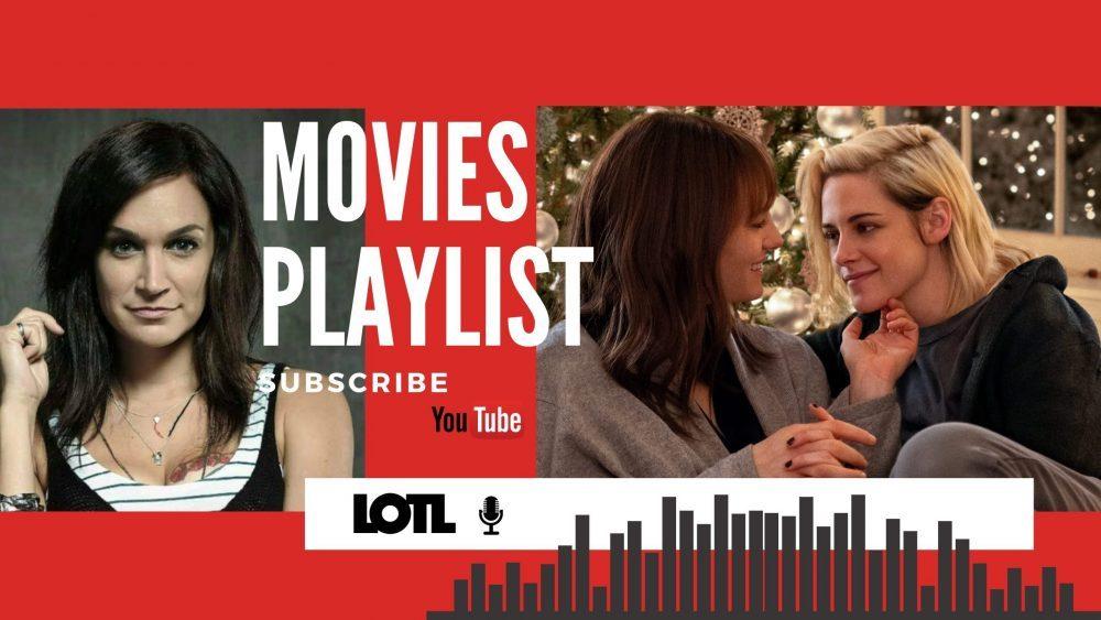 LGBTQ Movie Trailers lotl
