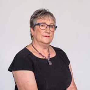 Linda D Rhodes