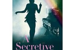 Book Cover of A Secretive Life by Sara Hardy