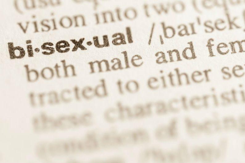 bisexual conversation