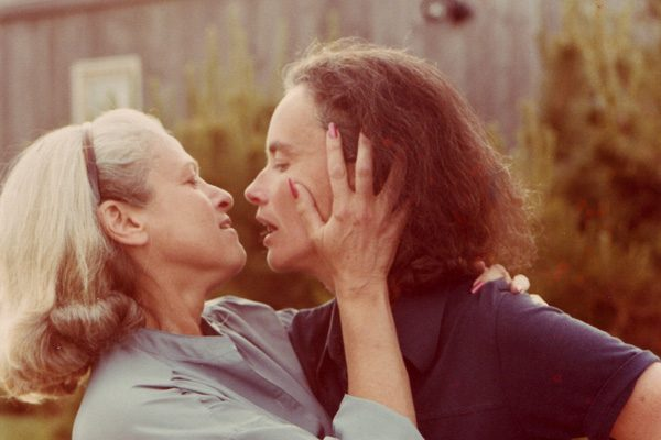 Still from edie and thea