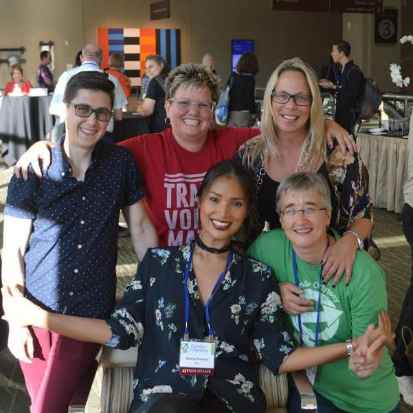 15th Annual Gender Odyssey Conference