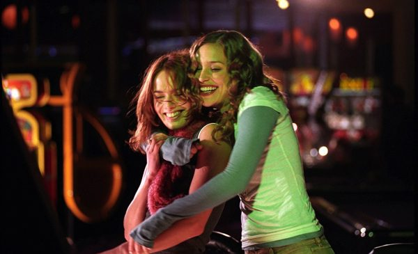 Still from Imagine Me & You