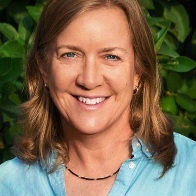 Author Lisa Dickey_creditMattKay