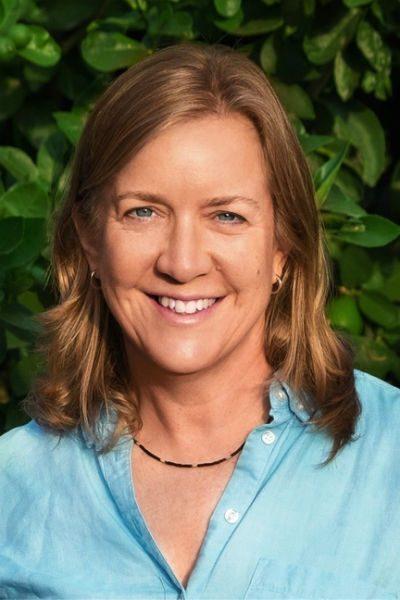Author Lisa Dickey