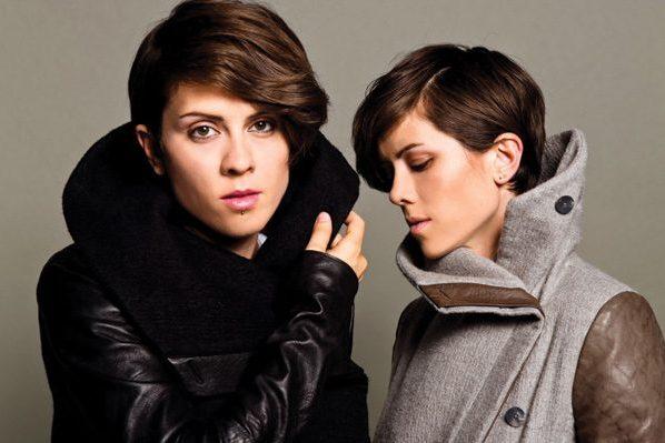 Tegan or Sara