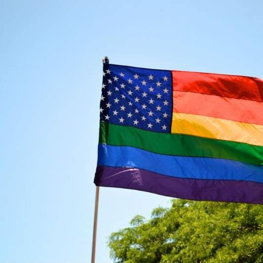 Virginia Joins List Of US State Vetoing Anti-LGBT Law