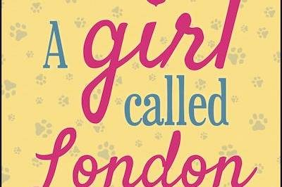 Book Cover A Girl Called London By Clare Lydon