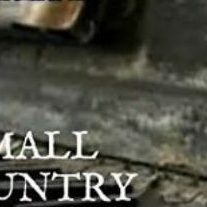 Victoria Avilan's 'A Small Country About To Vanish'