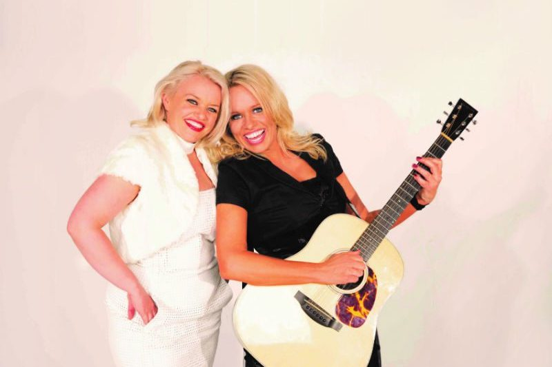 Beccy Cole And Libby O'Donovan