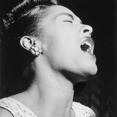 Billie Holiday: Profile Of A Legendary Musician