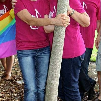 Brisbane Pride Choir Hosts New Film 'DROWN' For IDAHOT