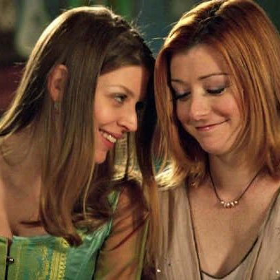 5 Best TV WLW Pairings That Should Never Have Been Separated