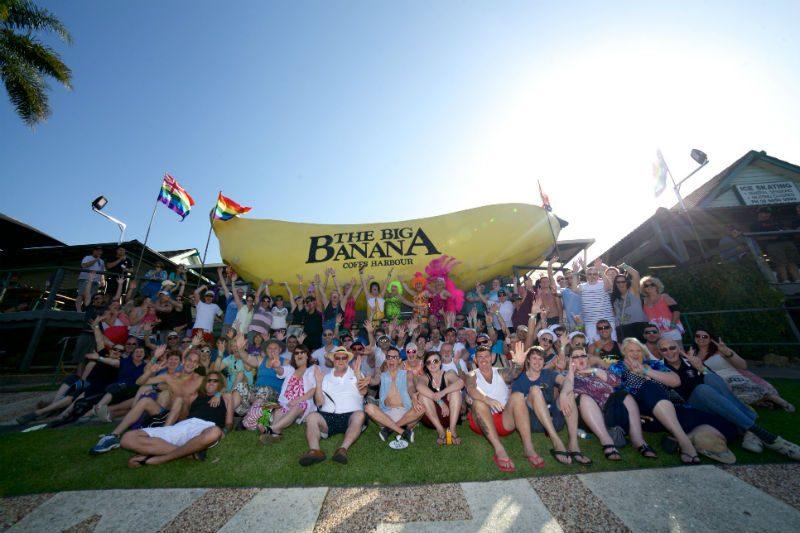 CoastOut Festival: Beach Holiday Dance Party Weekend