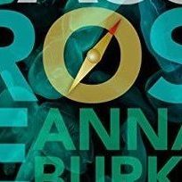Review: Compass Rose By Anna Burke