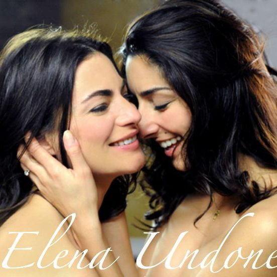 Elena Undone - A Nicole Conn Film