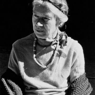Elsa Gidlow And The First Openly Lesbian Volume Of Poetry