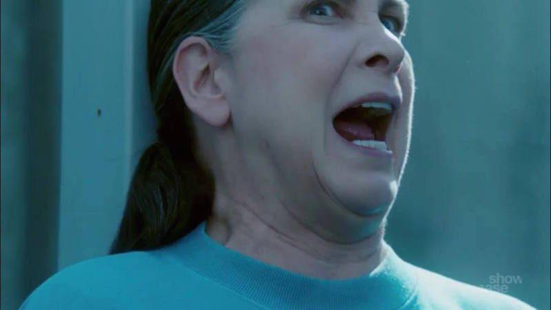 Wentworth S05E11 Recap: Coup De Grace